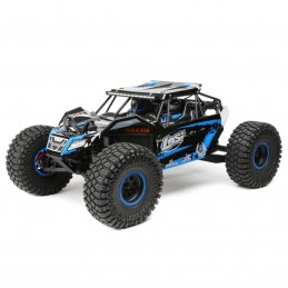ROCK REY 4WD 1/10 BRUSHLESS...