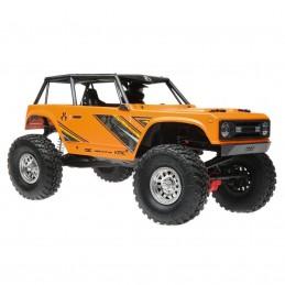 WRAITH 4WD 1/10 ROCK...