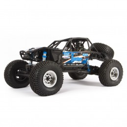 RR 10 BOMBER 4WD 1/10 ROCK...