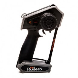 EMISORA SPEKTRUM DX5 RUGGED...