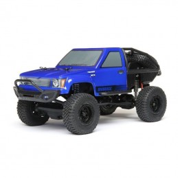 BARRAGE SCALER 4WD 1:24 RTR...