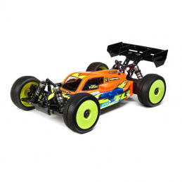 TLR 8IGHT-XE ELITE BUGGY...