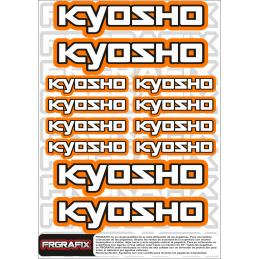 LOGOS KYOSHO