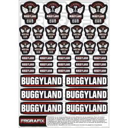 LOGOS BUGGYLAND 7.0