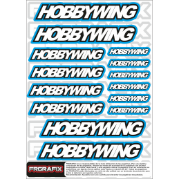 LOGOS HOBBYWING