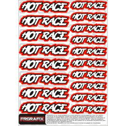 LOGOS HOT RACE