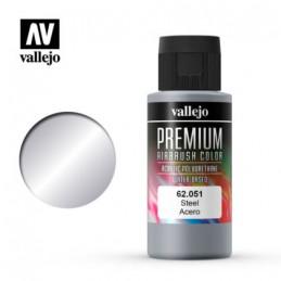 PREMIUM ACERO 60ml