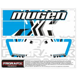SKIN ALERÓN MUGEN MBX8 FR004