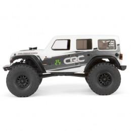 JEEP WRANGLER JLU CRC 4WD...