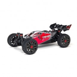 TYPHON BLX 4WD V3 BRUSHLESS...