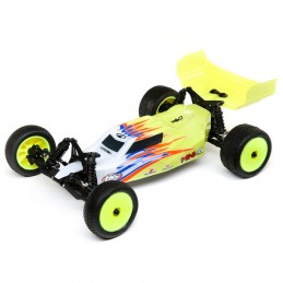 LOSI MINI-B 1/16 BRUSHED...