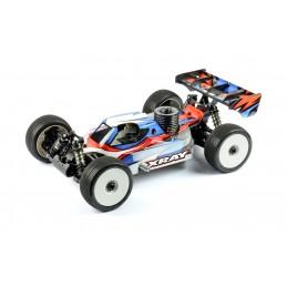 XRAY XB8'21 1/8TT Nitro