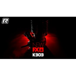 FX K303-COMBO:...