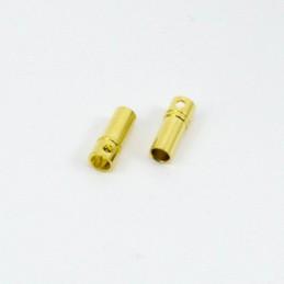 CONECTOR BANANA 3.5mm...