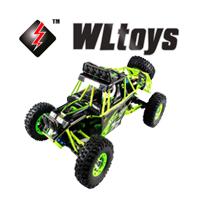Repuestos WLToys para 12427.Tienda de RC en Madrid | Tienda de RC on line