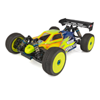 Coches RC Eco