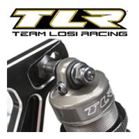 Repuestos Team Losi Racing