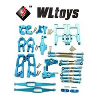 Repuestos para todos los coches de WL Toys