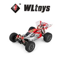 Repuestos WLToys para 144001.Tienda de RC en Madrid | Tienda de RC on line